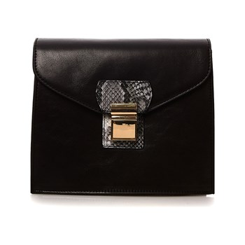 Vero Moda - Ashley - Sac bandoulière - zwart
