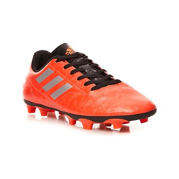 adidas Performance - Conquisto II Fg J - Chaussures de foot - orange