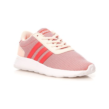 adidas Performance - Lite Racer K - Baskets - corail