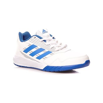 adidas Performance - AltaRun K - Baskets basses - blanc