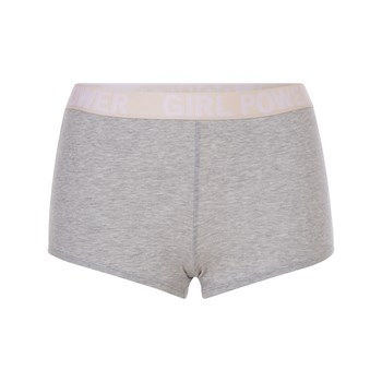 Undiz - Jumpiz - Shorty - gris