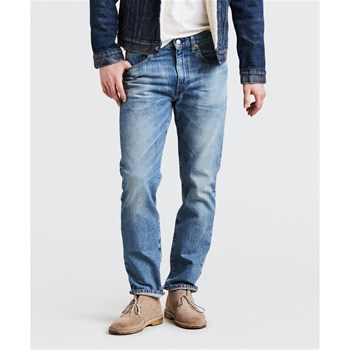 Levi's - 502 - Jean regular taper - celeste