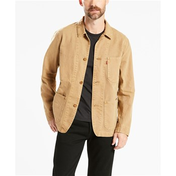 Levi's - Giacca - beige
