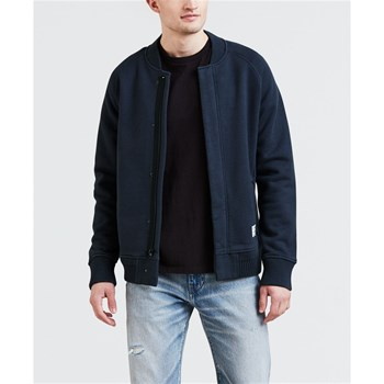 Levi's - Mighty - Bomberjacke - marineblau
