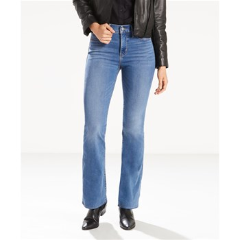 Levi's - 315 - Jeans Bootcut - lichtblauw