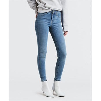 Levi's - 310 - Jean shaping super skinny - bleu clair