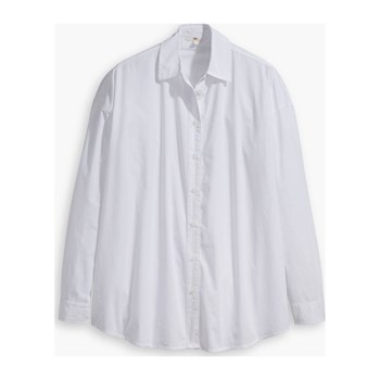 Levi's - Painter - Camisa de manga larga - blanco