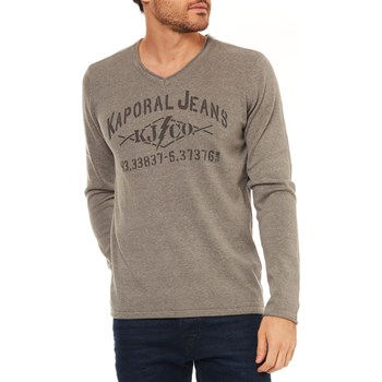 Kaporal - Pull - gris