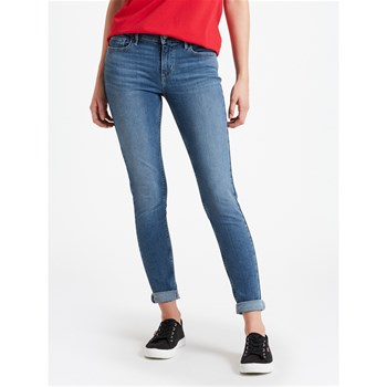 Levi's - Innovation - Super skinny word - Word