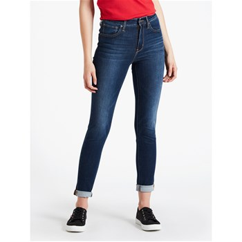 Levi's - 721 - High rise skinny jeans - Up for grabs