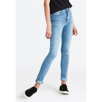 Levi's - 721 - High rise skinny - Steal my sunshine