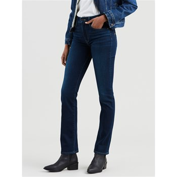 Levi's - 724 - High rise straight - Role model