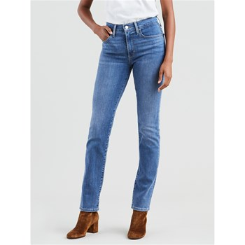 Levi's - 724 - High rise straight - Second thought
