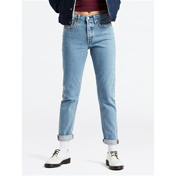 Levi's - 501 - Skinny - Small blessings