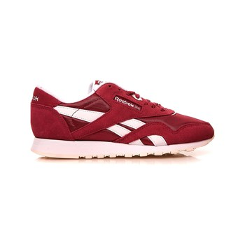 Reebok Classics - Cl Nylon - Baskets basses - blanc