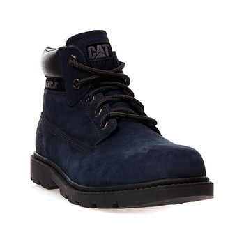 Caterpillar - Colorado Plus - Boots - bleu marine