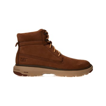 Caterpillar - Awe - Boots en cuir - marron