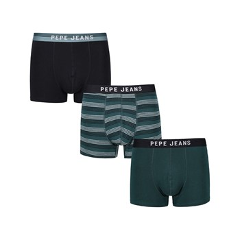 Pepe Jeans London - Ritchie - 3 boxer - colore casuale