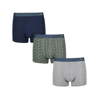 Pepe Jeans London - Olly - 3 boxer - colore casuale