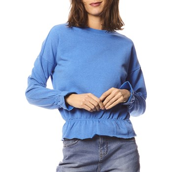 Noisy May - Emma - Sweat-shirt - bleu classique