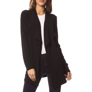 Noisy May - Ronnie - Cardigan - noir