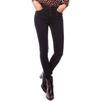 Noisy May - Lucy - Jeans skinny - blu jeans