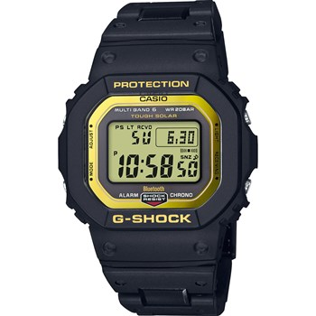 Casio - G-shock - Montre digitale - noir