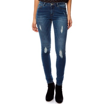 Only - Jeans skinny - blu jeans