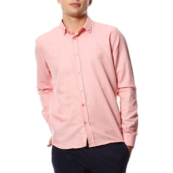 Hope N Life - Nostenfer - Chemise manches longues - corail