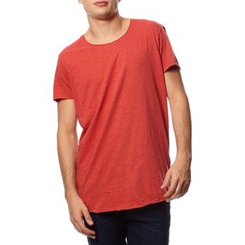 Jack & Jones - Kurzärmeliges T-Shirt - apfelfarben