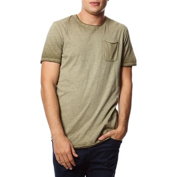 Jack & Jones - Kurzärmeliges T-Shirt - olivfarben