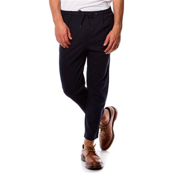 Jack & Jones - Hose - marineblau