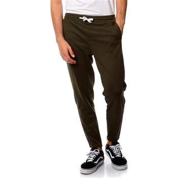 Jack & Jones - Jogginghose - olivfarben