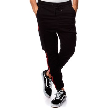 Jack & Jones - Hose - schwarz