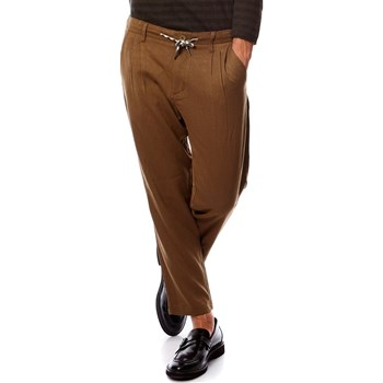 Jack & Jones - Hose - olivfarben