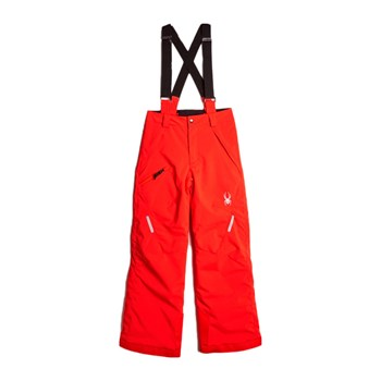 Spyder - Propulsion - Pantalon de ski - orange