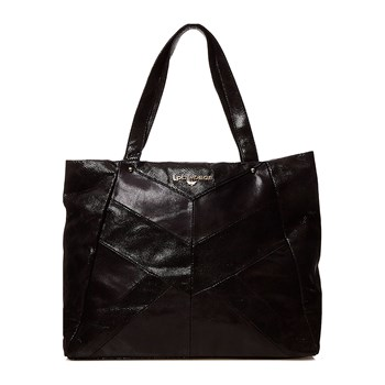LPB Woman - Shopping Bag - schwarz