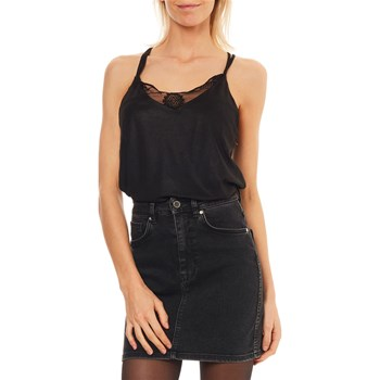 LPB Woman - Top - nero