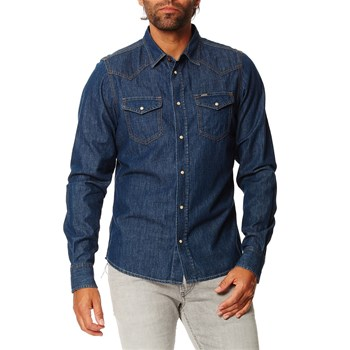 Diesel - Camicia in jeans