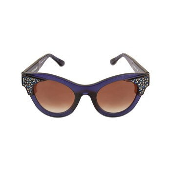Thierry Lasry - Zonnebril - paars