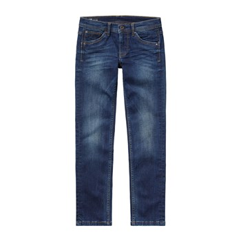 CASHED - JEAN SLIM - BLEU JEAN Pepe Jeans London