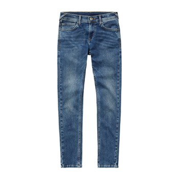 FINLY - JEAN SKINNY - BLEU JEAN Pepe Jeans London