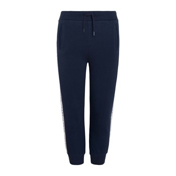 Pepe Jeans London - Alexis Jr - Pantalon jogging - bleu marine