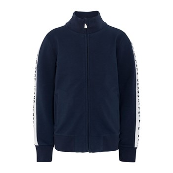CHARLIE JR - SWEAT-SHIRT - BLEU MARINE Pepe Jeans London