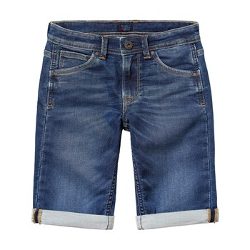 Pepe Jeans London - Cashed - Short vaquero - azul jean