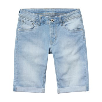 Pepe Jeans London - Becket - Short en jean - bleu jean