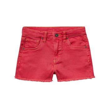 Pepe Jeans London - Patty - Short - framboise