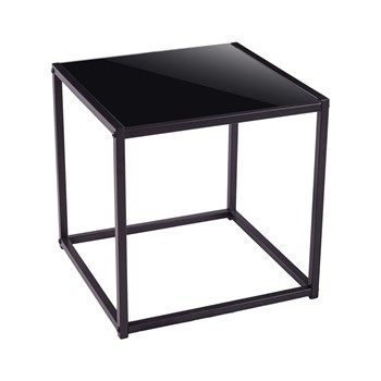 Design Line - Table Basse - noir