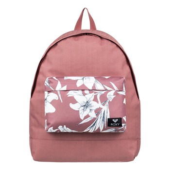 Roxy - Sac à Dos - rose