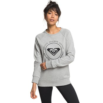 Roxy - Sweat-shirt - gris